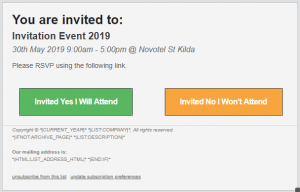 invitation-button-options
