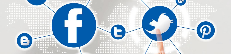 conference social media