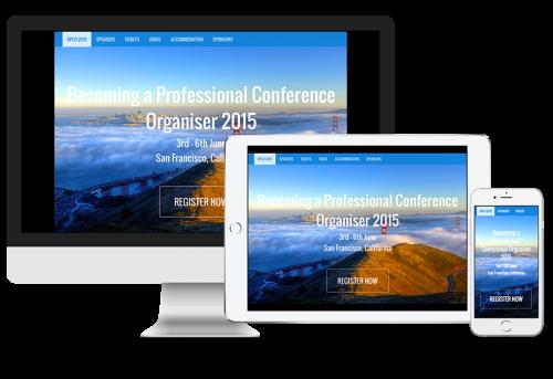 Currinda event website