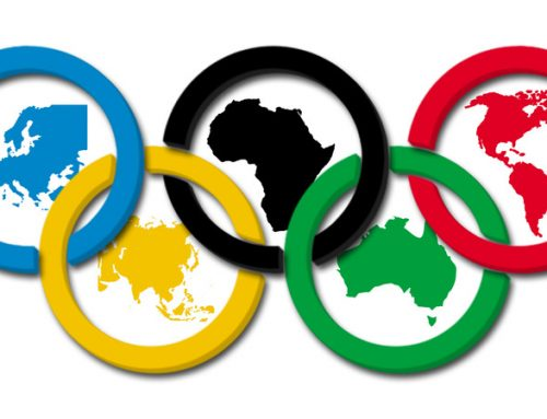 What Event Managers Can Learn From The Olympic Brand