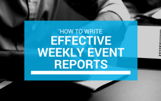 Event reports