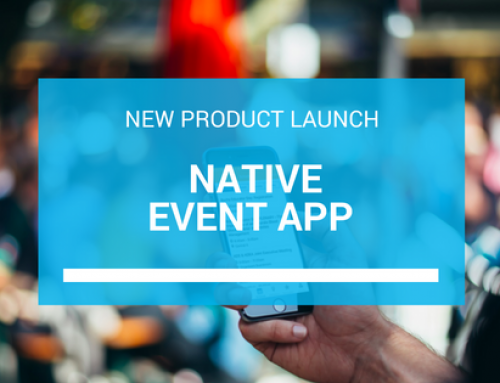 Introducing: New Native Event App